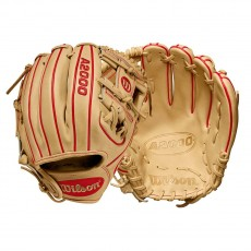 "Wilson 11.5"" Pedroia Fit A2000 Infield Glove, WTA20RB20DP15"