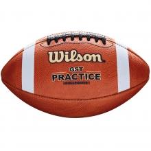 Wilson GST Practice Football