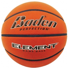 Baden BX446 Element Basketball, WOMEN'S & YOUTH, 28.5""