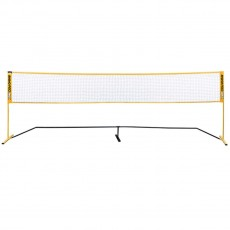 Champion Rhino Pro Portable Badminton/Pickleball Net
