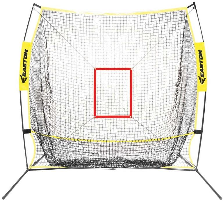 Easton A153 003 7 XLP Pop Up Practice Net
