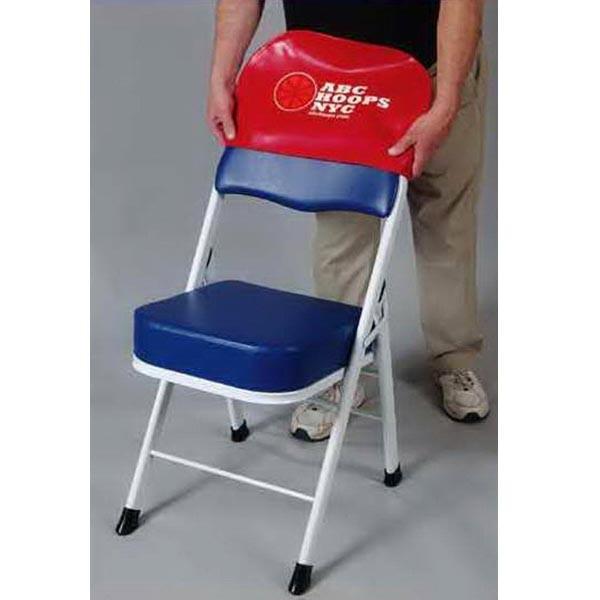 Stadium Sideline Chair Back Slip Cover