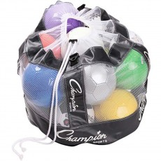 Champion Championship Soccer Ball Bag, CB100