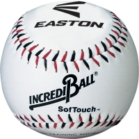 """Easton A122101TS Incrediball SofTouch Training Baseball, 9"""", ea"""
