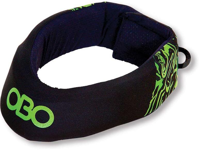 Obo Robo Field Hockey Goalie Throat Protector A43 339 Anthem Sports