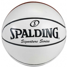 Spalding Signature Autograph Basketball