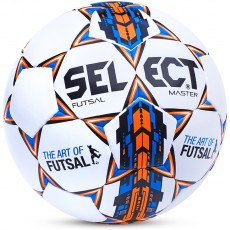 Select Futsal Master Grain Ball