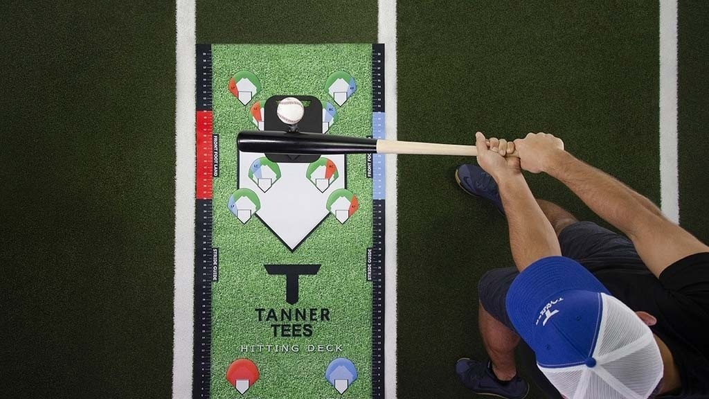 Batting Tee Sold Separately