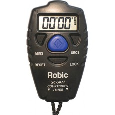 Robic SC-502T Countdown Timer Stopwatch