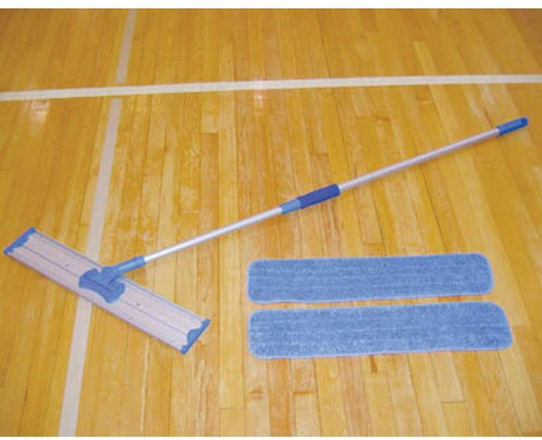 Clean Basketball Court Floor Cleaner