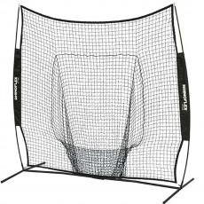 Champion Rhino Flex 7'x7' Portable Pitching & Batting Catch Net