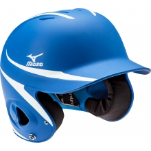 Mizuno MVP L/XL Batter's Helmet, MBH252