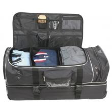 Diamond Wheeled Umpire Gear Bag, 30''Lx15''Wx16''H