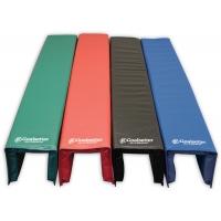 Goalsetter Custom Fitted Basketball Upright Pad
