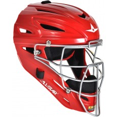 All-Star MVP2510 System 7 Catcher's Helmet, YOUTH