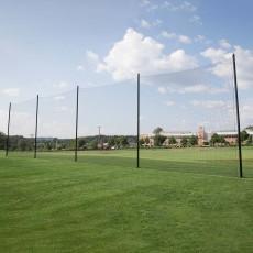 Kwik Goal 20'Hx80'L Multi-Sport Backstop System, 7E501