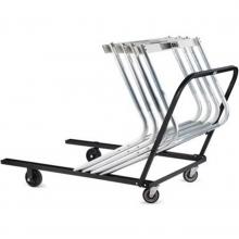 Gill 4010 Track Hurdle Cart