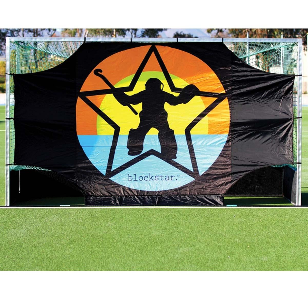 Blockstar Field Hockey Shooting Target A43 500 Anthem