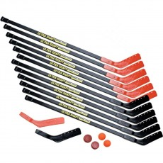 "Champion 47"" Ultra Shaft Floor Hockey Stick Set"