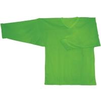 Neon Green Field Hockey Goalie Jersey