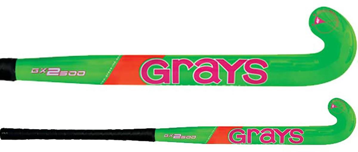 GRAYS GX2500 Field Hockey Stick