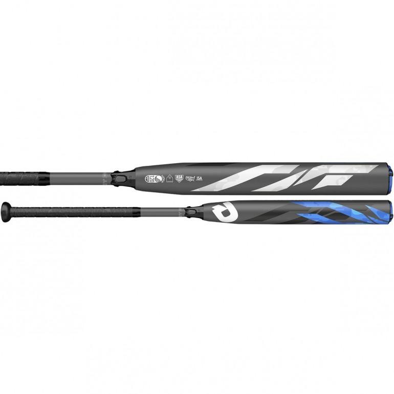 2019 Demarini 10 Cf Zen Fastpitch Bat Wtdxcfp19