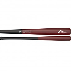 DeMarini D271 -3 Pro Maple Wood Composite Bat, WTDX271BW18