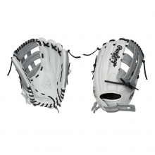 "Rawlings 12.75"" Fastpitch Heart of the Hide Softball Glove"