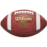 Wilson 1205 TDS Official Leather Game Football