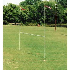 Fisher H-Frame HIGHSCHOOL Football Goal Post, 6000HGH