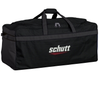 Schutt 12845506 Team Equipment Bag, 35''L x 16''W x 16''H