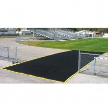 Aer-Flo 3667-G Cross Over Zone Track Protector, 7.5'x30'