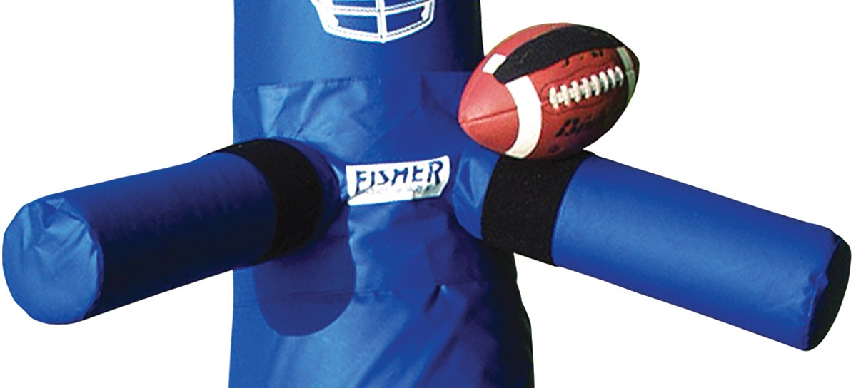 Fisher Detachable Arms For Football Pop Up Dummy Ar10000
