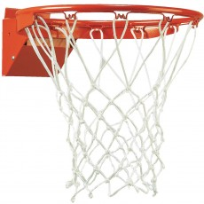 Bison Elite Competition Breakaway Basketball Rim, BA35E