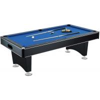 Carmelli Hustler 8' Pool Table