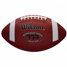 Wilson TR YOUTH Waterproof Rubber Football