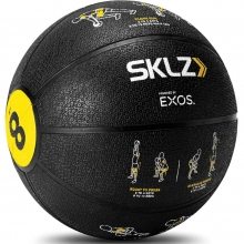 SKLZ 8 lb. Trainer Med Ball