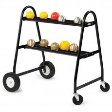 Gill 9313 Shop Put Cart (Holds 24)