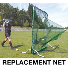 REPLACEMENT NET for Jugs Square Screen w/ Sock Net