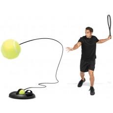 SKLZ PowerBase Solo Tennis Trainer