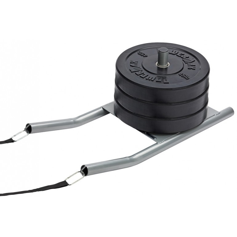 WEIGHTS NOT INCLUDED