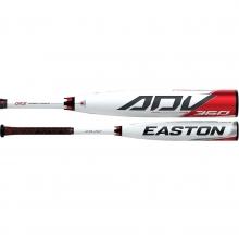 "2020 Easton ADV 360 -5 (2-5/8"") USSSA Baseball Bat, SL20ADV58"