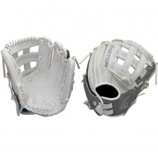 "Easton 11.75"" Ghost Fastpitch Infield Softball Glove, GH11786FP"