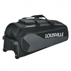 "Louisville Prime Rig Wheeled Bag, 39""Lx14""Wx14""H"