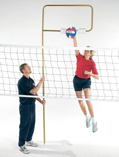 Excel Spike It Volleyball Training Aid Standard Model