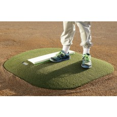 "Portolite 4""Hx3'10""Lx2'10""W Economy Stride-Off Mound, Green"