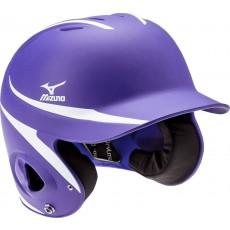 Mizuno MVP S/M Batter's Helmet, MBH252