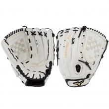 "Mizuno 13"" MVP Prime Fastpitch Glove, GMVP1300PF3W"