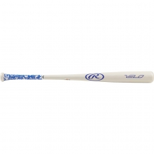2019 Rawlings Velo Birch Wood Baseball Bat, 110RBV