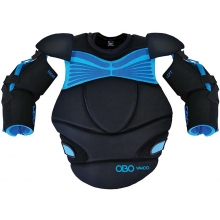 OBO Yahoo YOUTH Field Hockey Goalie Chest Protector & Arm Guards